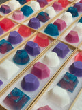 Mini Gem Soap Sets