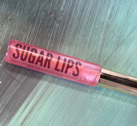 Sugar Lips Lip Gloss