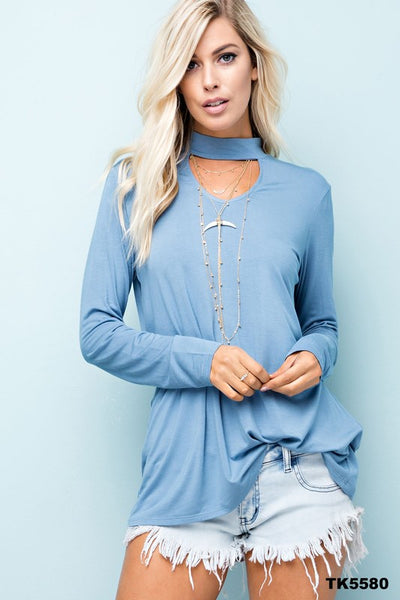 Women's trendy clothes and fashion tops