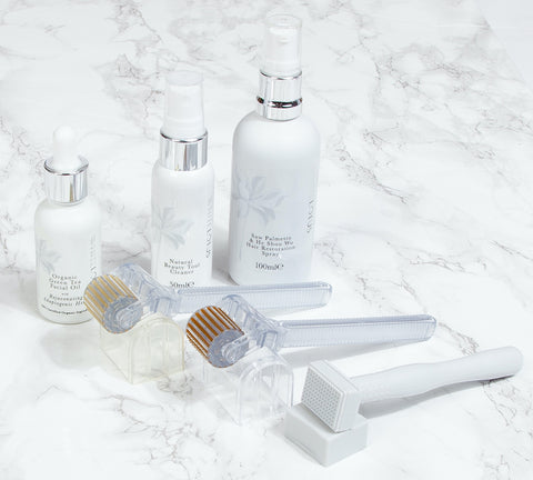 White Lotus Beauty Products