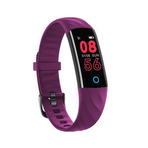 Smart Watch Bluetooth Wristband color screen band Bracelet Smartband Blood Pressure Heart Rate