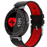 L8 Color Screen Smart Bracelet Round Screen Unisex