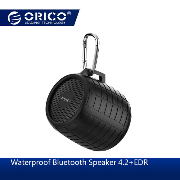 ORICO Outdoor Bluetooth Speaker Portable Wireless Stereo Sound Boombox