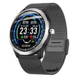 N58 Smart Watch Sports Bracelet PPG ECG HRV Report Heart Rate Blood Pressure