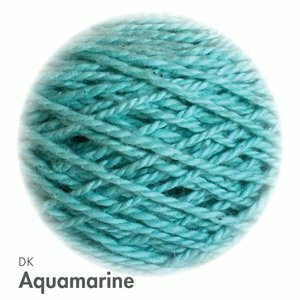 MoYa DK - Double Knit Cotton Yarn