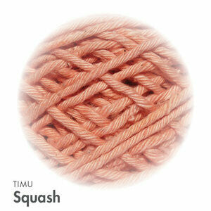 MoYa Timu - Cotton Aran Yarn (10ply)