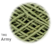 Load image into Gallery viewer, MoYa Timu - Cotton Aran Yarn (10ply)