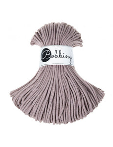 Bobbiny Junior Cotton Cords (3mm)