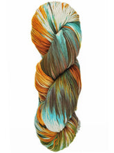 Load image into Gallery viewer, Araucania Yumbrel DK Hand-Painted Cotton Yarn