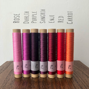ITO Nui Silk Threads