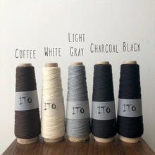 Load image into Gallery viewer, ITO Urugami (Wool/Washi)