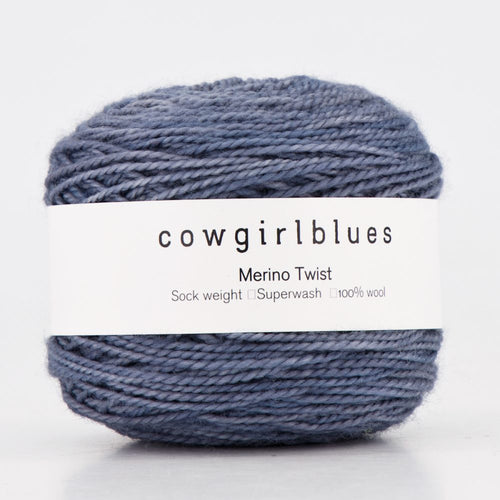 Cowgirlblues Merino Twist