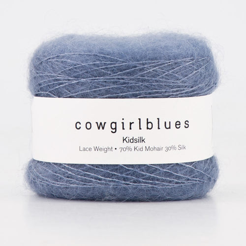 Cowgirlblues Kidsilk