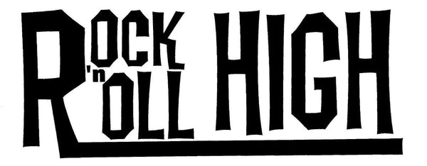 Rock n Roll High