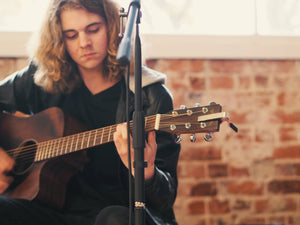 TERM ONE -  Private Guitar Tuition - Tuesday 5.00 pm