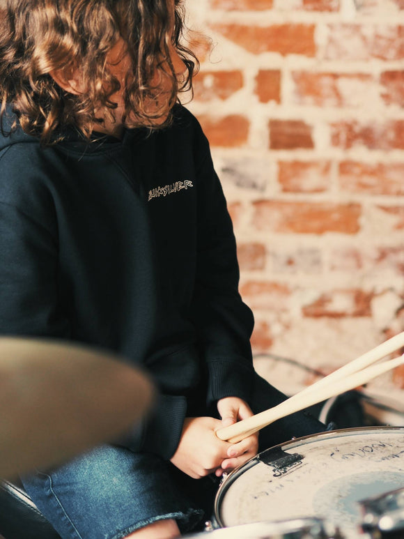 TERM ONE - Private Drum Tuition - Monday 5.30pm