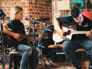 TERM ONE - Beginner Group Guitar Tuition -  8-12 yrs old - Friday 5.00pm
