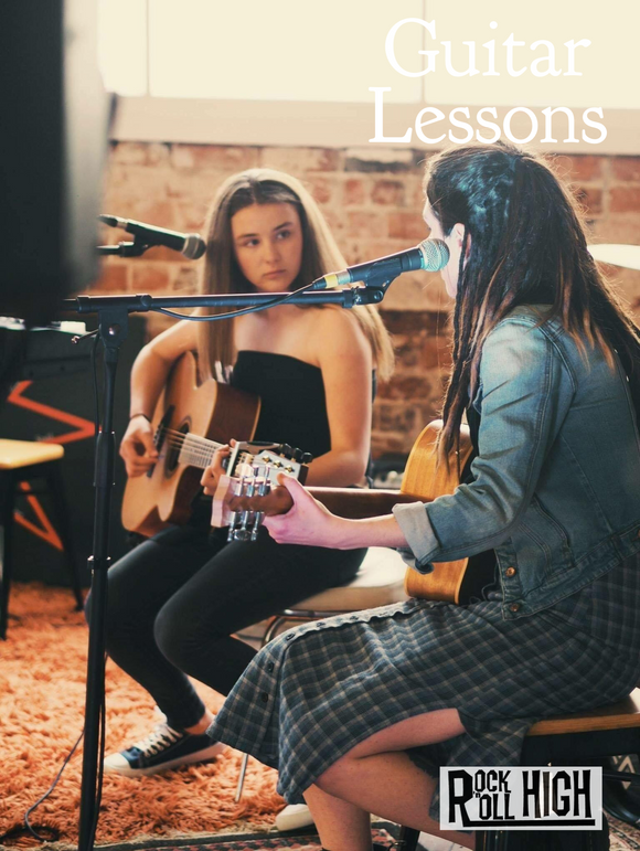 January Summer School - Four Private Lessons