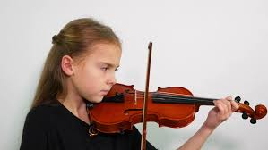 TERM FOUR - Private Violin Tuition - Tuesday 4.00pm