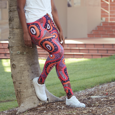Leggings with a Conscience