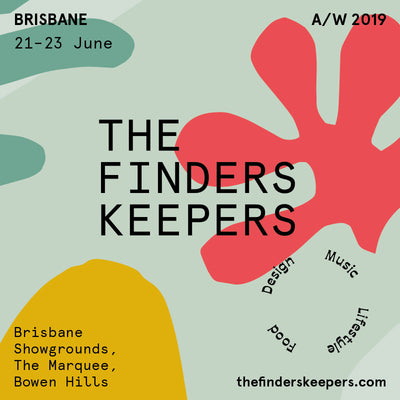 Join us at The Finder Keepers This Weekend!