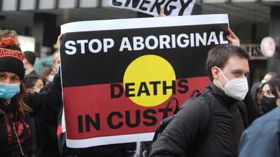 30 Years Since Royal Commission into Aboriginal Deaths in Custody