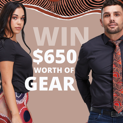 Win Over $650 Worth of Life Apparel Gear!