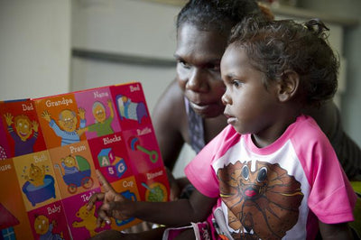 Indigenous Literacy Day 2020