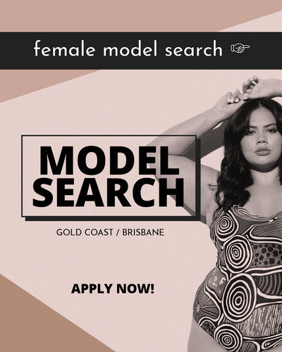 Female Model Search
