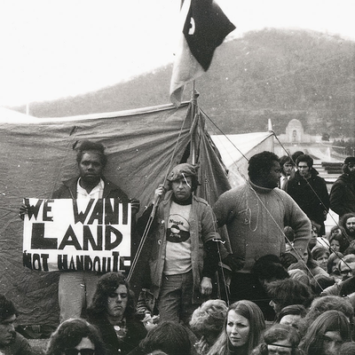 43 Years Since NT Land Rights Act