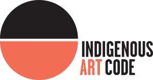 Indigenous Art Code for Life Apparel Co