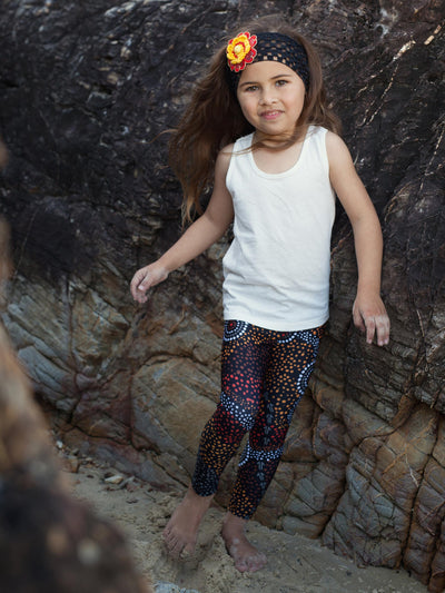 Kid's Leggings, DREAMTIME