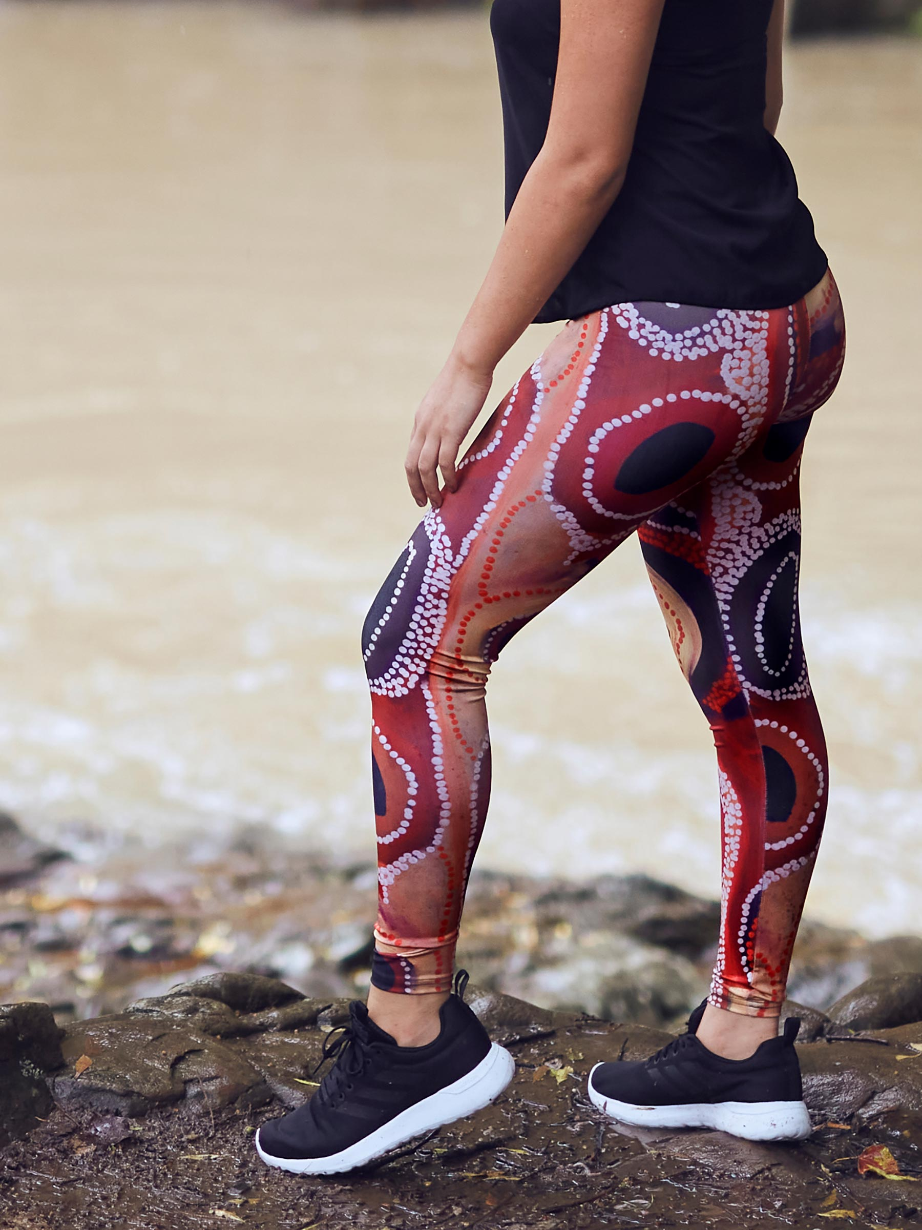 Kaalpa leggings