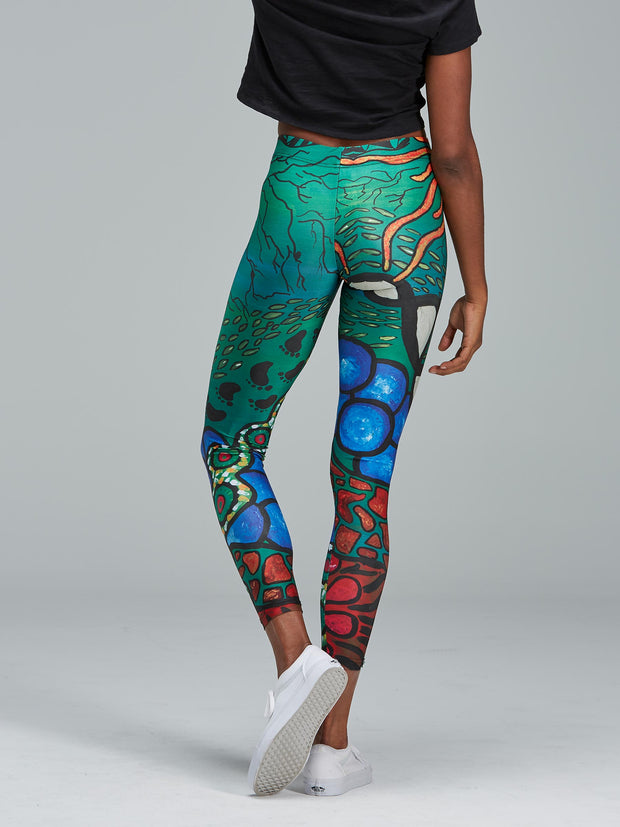 Leggings, LORE