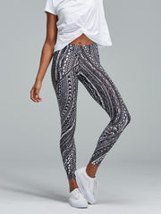Reflection leggings