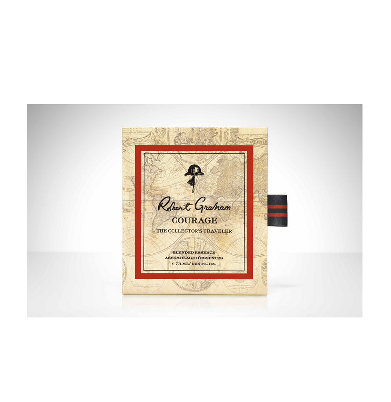 The Collector's Traveler Refill Robert Graham Courage