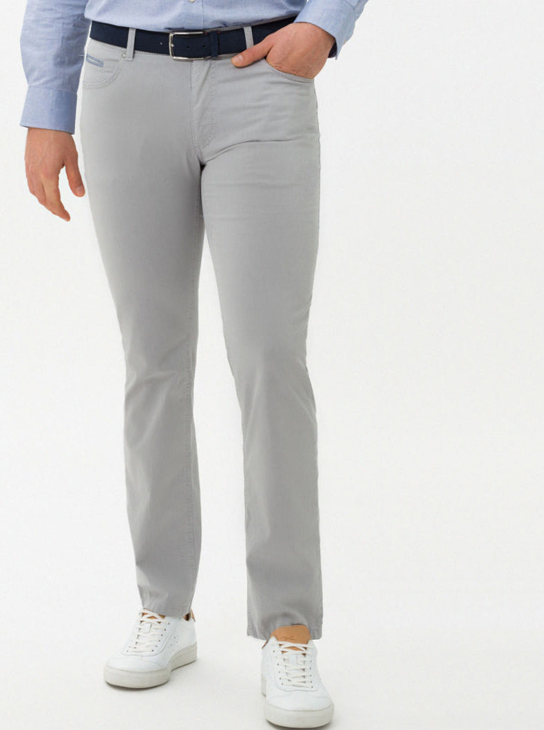 PLATINUM FIVE POCKET PANTS