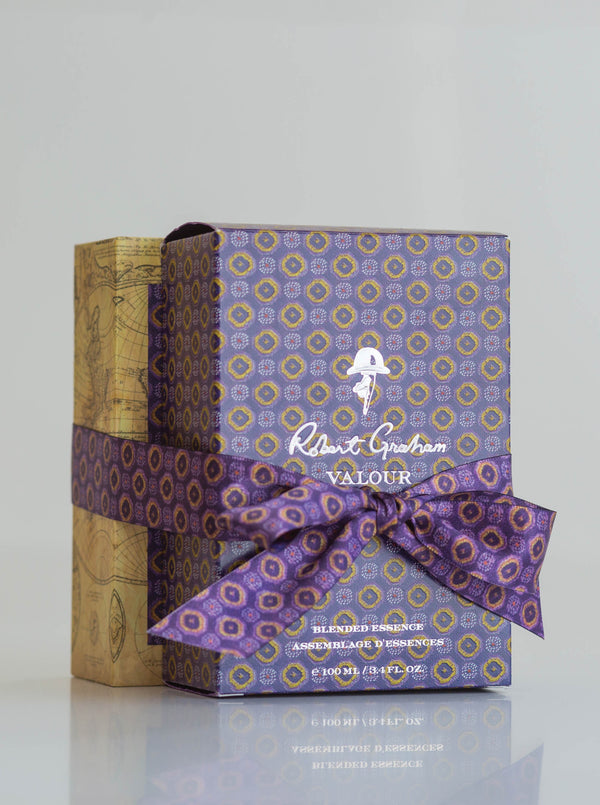 Robert Graham Valour Gift Set