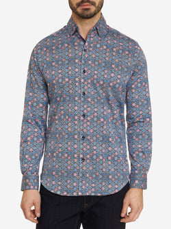 FELLOWS SPORT SHIRT