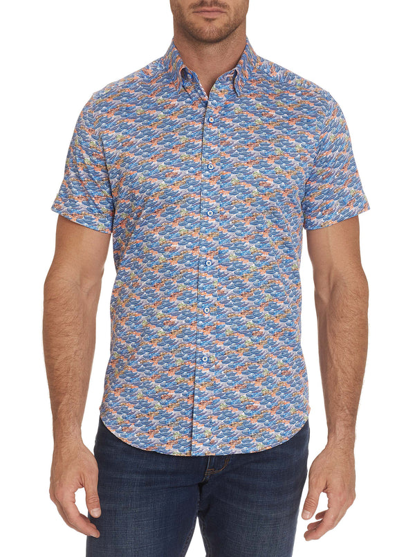 DAVENSPORT SHORT SLEEVE SHIRT