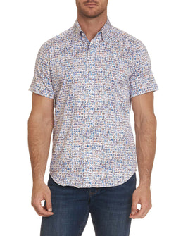 ONEAL SHORT SLEEVE SHIRT