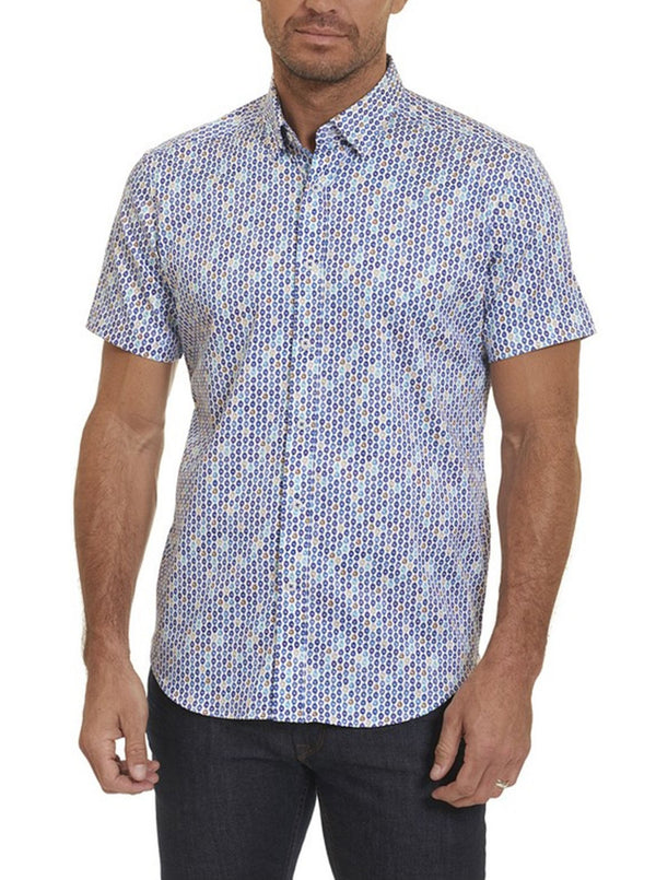 BRYON SHORT SLEEVE SHIRT