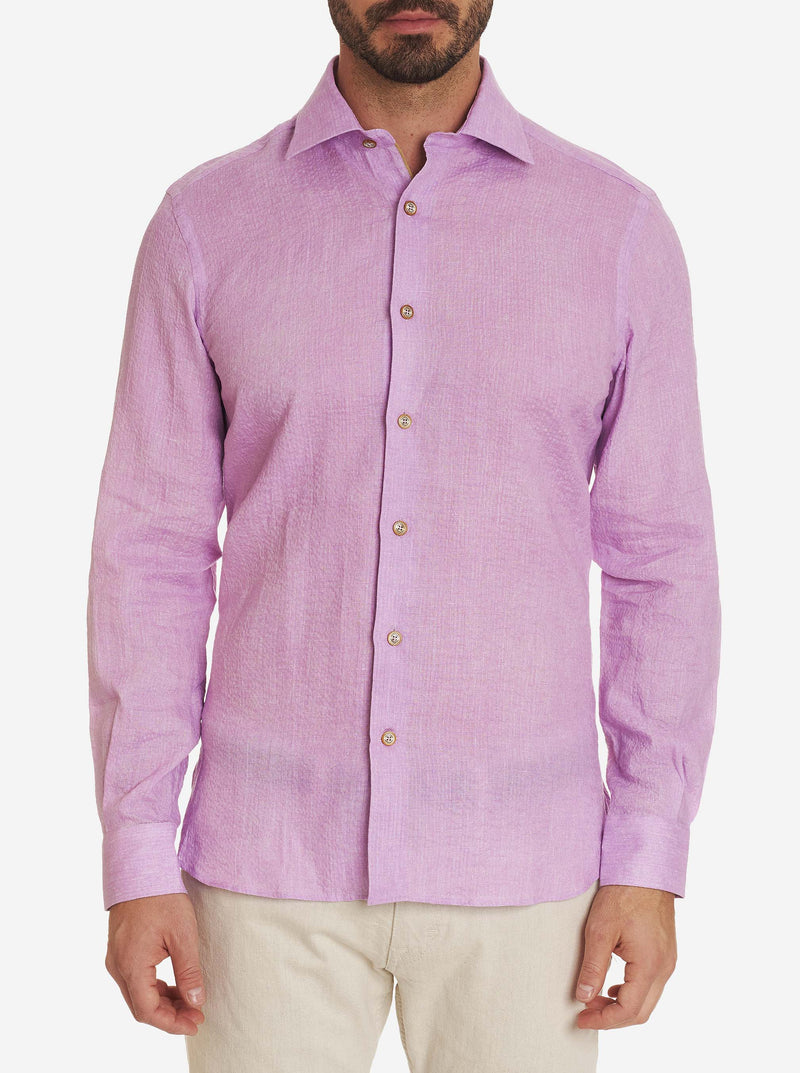 R COLLECTION CAPUTO SPORT SHIRT