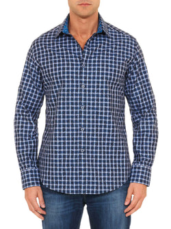 WATERFORD SPORT SHIRT TALL
