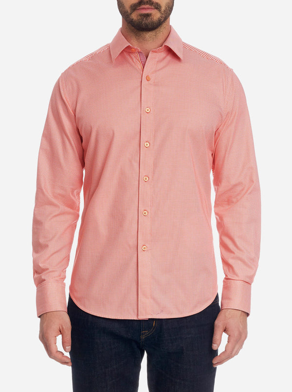 HEARST SPORT SHIRT BIG