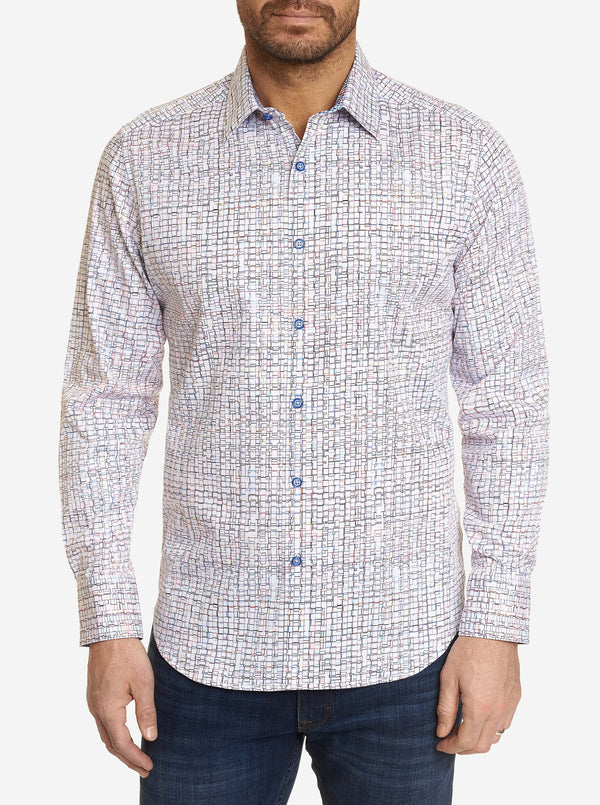 THE BRUNI SPORT SHIRT