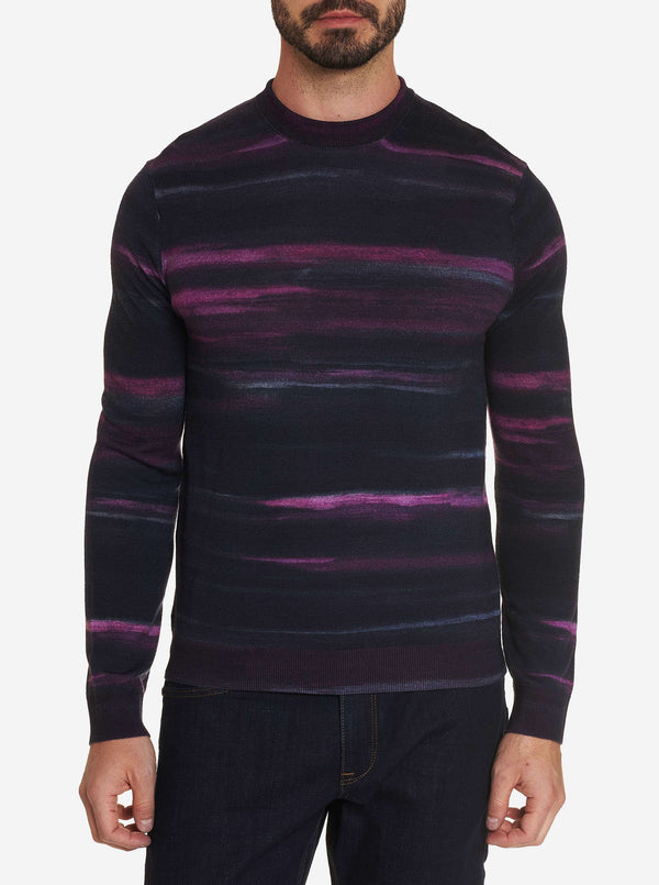 VIVIDSTROKE SWEATER