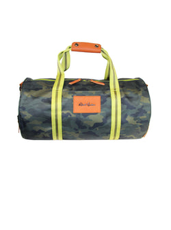 HARRISON DUFFLE BAG