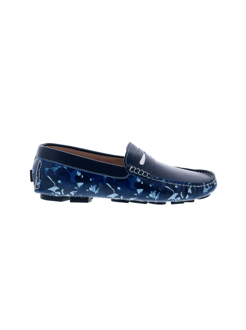 REALIST PRINTED LOAFER