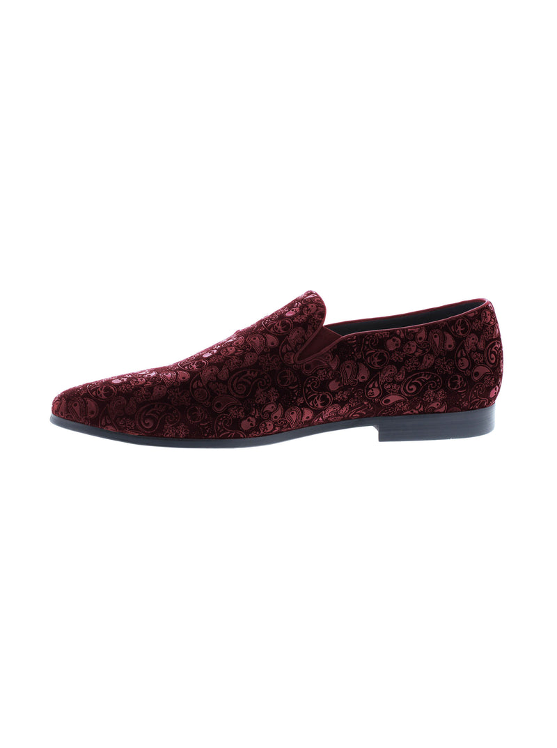 RODIN SMOKING LOAFER